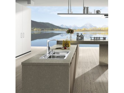 Lixin Quartz Tiles & Porcelain Flooring