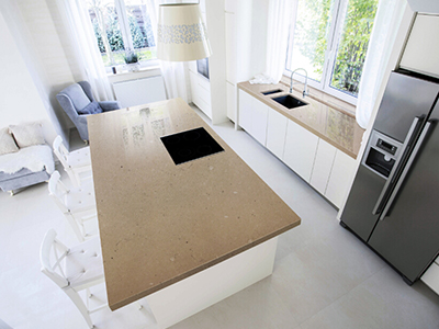 Compare Engineered Quartz Stone And Natural Stone