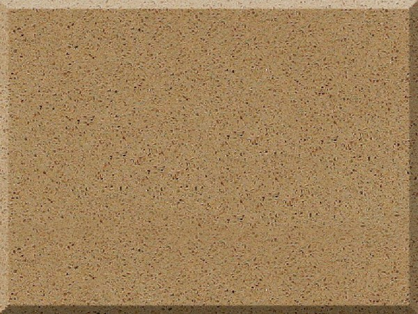 Quartz Stone C10L Chocolate