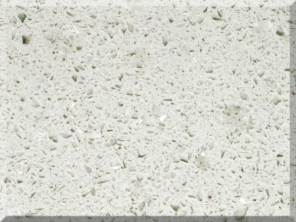 Quartz Stone F3 Starry Crystal