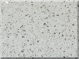Quartz Stone F5-2 Starry Pale Grey