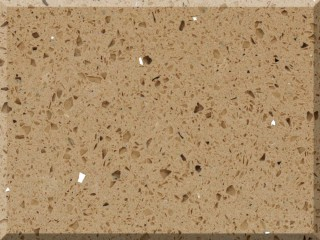 Quartz Stone F7 Starry Brown