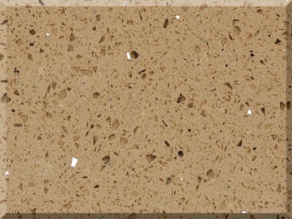 Quartz Stone F7 Starry Brown
