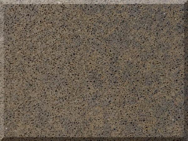 Quartz Stone M06 Smoky Brown