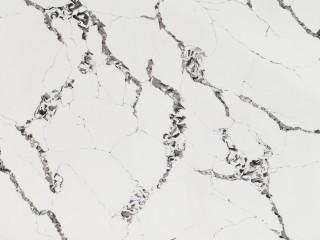 Quartz Stone M101 Calacatta Cygnus