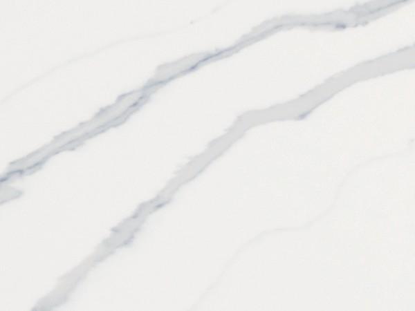 Quartz Stone M103 Bianco Chiaro