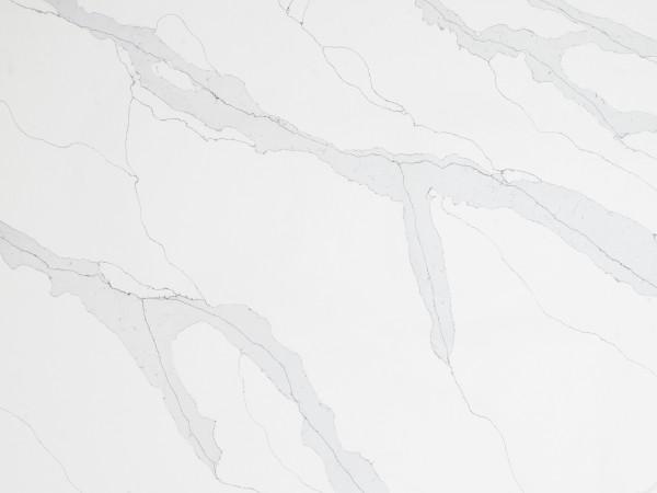 Quartz Stone M113 Calacatta Gris