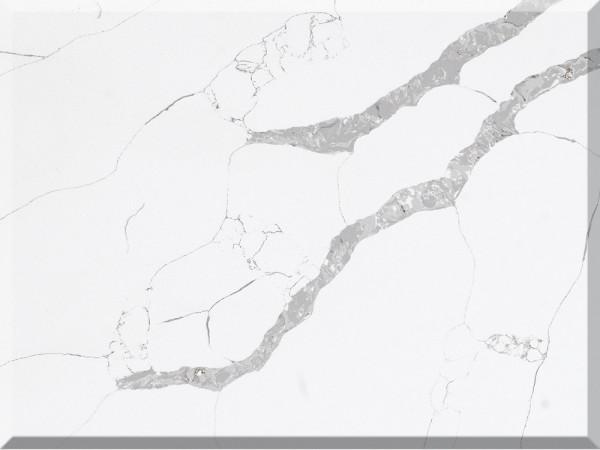 Quartz Stone M51 Calacatta Rio