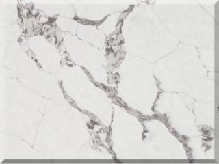 Quartz Stone M93 Calacatta Sirius
