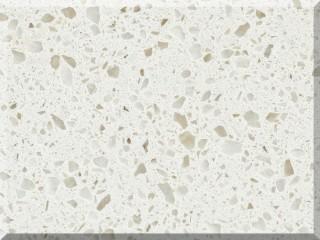 Quartz Stone C11 Pearl White