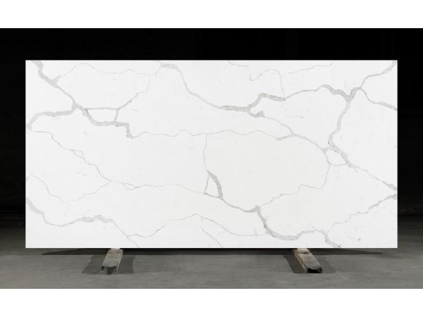 Quartz Stone M01 Calacatta