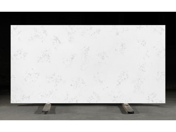 Quartz Stone M03 Bianca Carrara