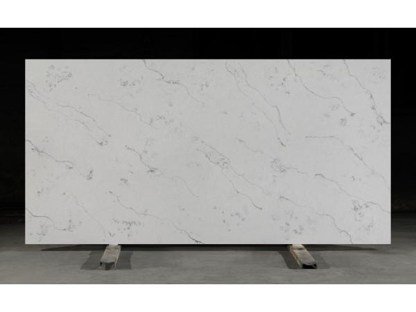 Quartz Stone M41-W Organic White