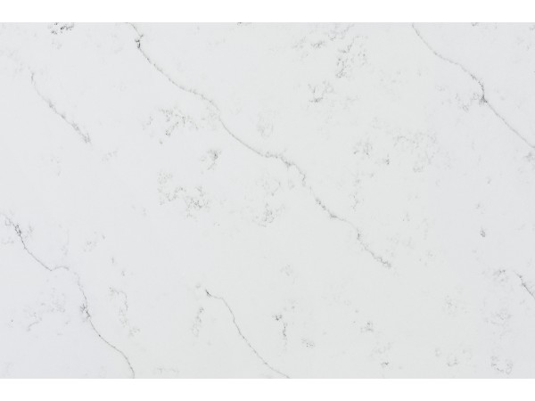 Quartz Stone M45 Statuario Cirrus