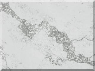 Quartz Stone M42 Statuario Nuvo
