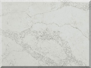 Quartz Stone M43 Calacatta Maximum